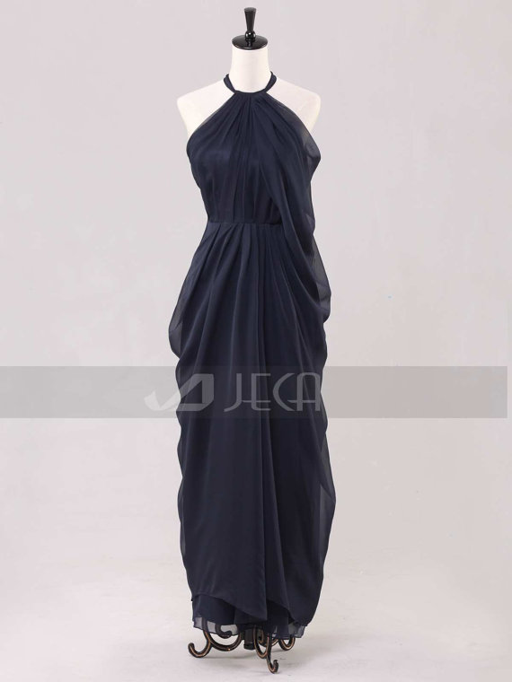 Vintage Inspired 1920s Style Formal Dress Prom Dress Bridesmaid